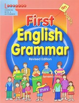 Singapore First English Grammar
