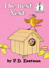 The Best Nest - eBook