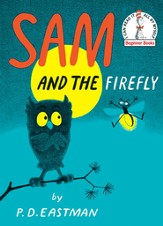 Sam and the Firefly - eBook