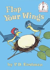 Flap Your Wings - eBook