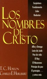 Los Nombres de Cristo  (The Names of Christ)