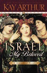 Israel, My Beloved - eBook