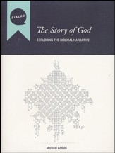 The Story Of God: Exploring the Biblical Narrative, Participant's Guide - Slightly Imperfect