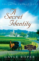 A Secret Identity - eBook