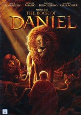 The Book of Daniel, DVD