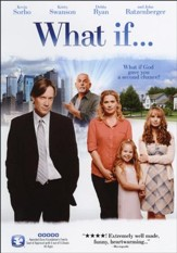 What If... DVD