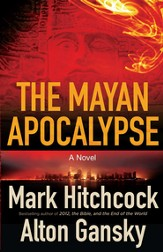 The Mayan Apocalypse - eBook