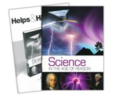 Science in the Age of Reason Set, 2 Volumes