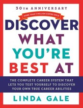 Discover What You're Best At: Revised for the 21St Century - eBook