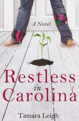 Restless in Carolina: A Novel - eBook