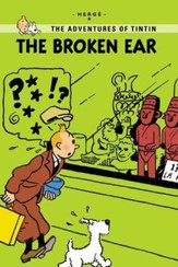 The Broken Ear, Young Readers Edition
