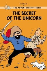 The Adventures of Tintin: The Secret of the Unicorn, Young Readers Edition