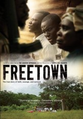 Freetown, DVD