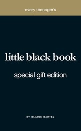 little black book special gift edition - eBook