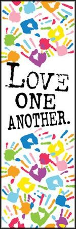 Love One Another (1 John 4:7, KJV