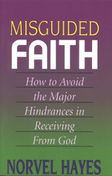 Misguided Faith - eBook