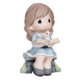 Precious Moments, Confirmed In Faith Figurine