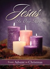 Jesus Is Our Hope Devotional Booklet (KJV & NIV)