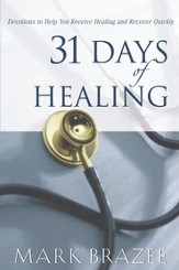 31 Days of Healing - eBook