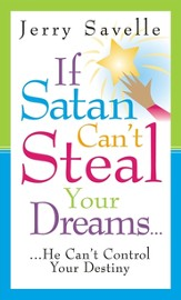 If Satan Can't Steal Your Dreams - eBook