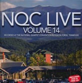 NQC Live Volume 14 CD/DVD