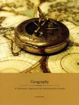 Geography A Literature Approach for Intermediate Grades