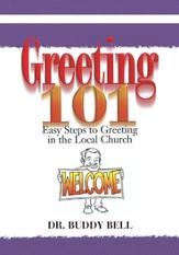 Greeting 101 - eBook