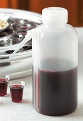 Plastic Communion Cup Filler