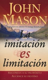 La Imitacion es Limitacion  (Imitation is Limitation)