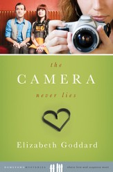 The Camera Never Lies - eBook