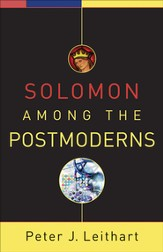 Solomon among the Postmoderns - eBook