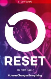 Reset Study Guide  - Slightly Imperfect