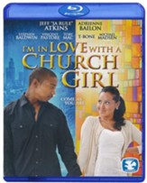 I'm in Love with a Church Girl, Blu-ray