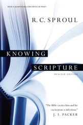 Knowing Scripture - eBook
