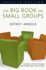 The Big Book on Small Groups - eBook