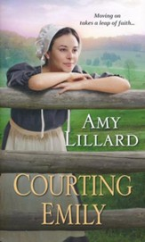 #2: Courting Emily