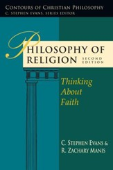 Philosophy of Religion - eBook