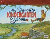 My Favorite Kindergarten Poems (13 visuals)