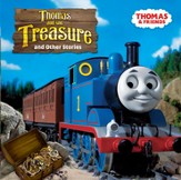 Thomas and the Treasure (Thomas and Friends) - eBook