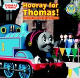 Hooray for Thomas! (Thomas and Friends) - eBook