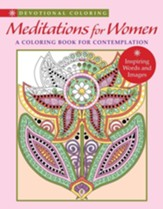 Meditations for Women: A Coloring Book for Contemplation