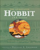 The Annotated Hobbit, Revised and Expanded