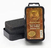 By Love Serve One Another Shoe Shine Kit