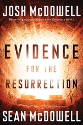 Evidence for the Resurrection: What it Means For Your Relationship with God - eBook