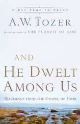 And He Dwelt Among Us: Teachings From the Gospel of John - eBook