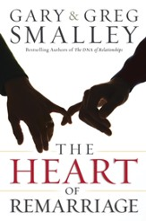 The Heart of Remarriage - eBook