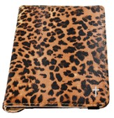 Mini Rotating iPad Cover, Leopard