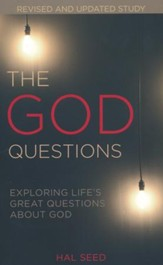 The God Questions, Study Guide
