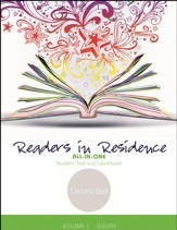Readers in Residence Volume 1: Sleuth