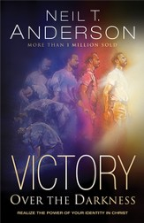 Victory Over Darkness: Realizing the Power of Your Identity in Christ - eBook